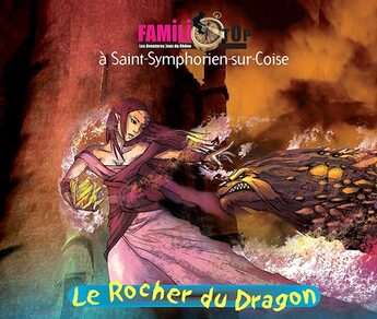 Famili TOP : Le Rocher du Dragon