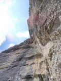 © Vertical Sensation: escalade, canyoning et via ferrata. - <em>Sébastien Coulet</em>