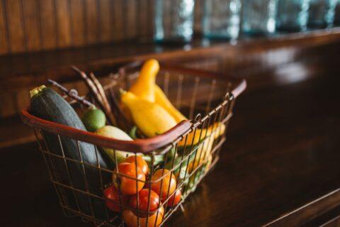Points de vente collectifs de produits locaux