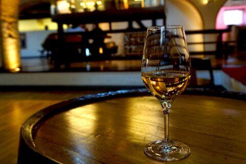 Activités autour du vin