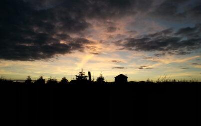 3 Coups de cœur couchers de soleil