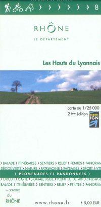 PDIPR Hauts du Lyonnais W200