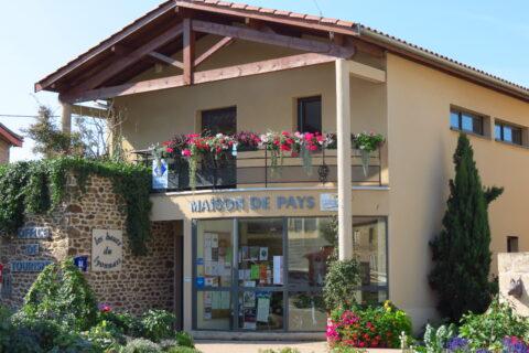 Offices de Tourisme accessibles